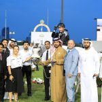 Wathba Stallions Cup - ADEC - 15 December 2019