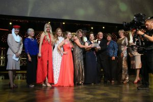2016 USA DARLEY NOMINEES ANNOUNCED
