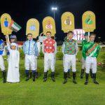 Jewel Crown Race Day - ADEC - 24 Nov 2019