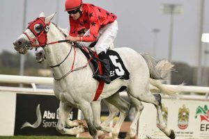 Horse racing: New look for Abu Dhabi's Dh5m Sheikh Zayed bin Sultan Al Nahyan Jewel Crown