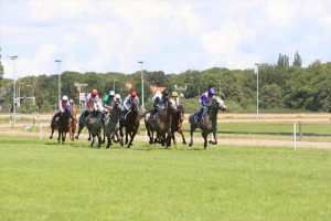 Read more about the article Abu Dhabi Day race meeting at Capenelle racecourse in Rome on Sunday