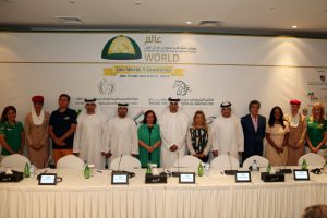 Read more about the article Abu Dhabi enhances status as world's capital of Arabian racing