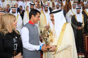 Al Busaidi registers superb win