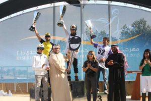 Al Naqbi wins 120-km Rashid bin Hamdan Al Maktoum Endurance ride