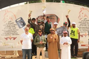 Read more about the article Al Neyadi wins 120-km ride on Dahoman