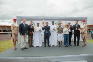 Read more about the article Aoun wins Sheikh Zayed Cup in Morocco