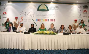 Read more about the article Arab racing goes to Hollywood next year