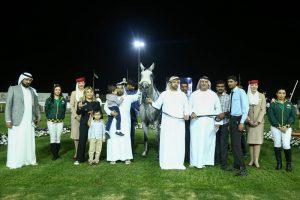 Dassan Da demolishes rivals in Wathba Stallions Cup