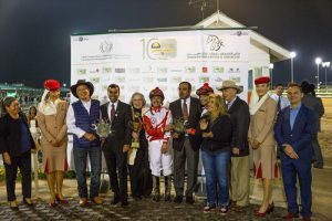 Read more about the article Easter Man, Quick Sand AA dead heat in Grade 1 Sheikh Zayed Cup in Houston