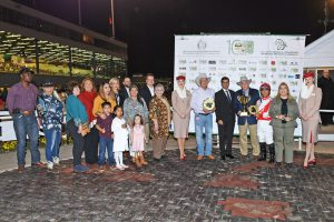 Easter Man wins Grade 1 Sheikh Zayed Cup in Houston