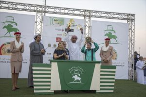 Read more about the article Easy win for AF Sanad, Wathba Stallions Cup, Al Ain