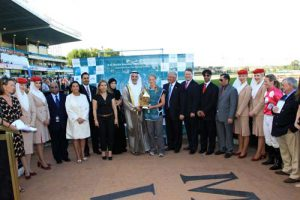 Enduro Online: Successful appearance for Arabian Races in Down Under