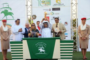 Extra Hope wins Al Ain opener