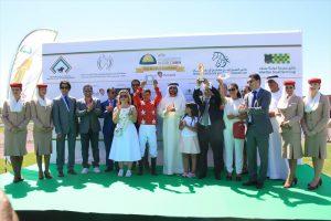 Read more about the article French apprentice Bonnefoy, Slovakian Kucharikova win Fatima races
