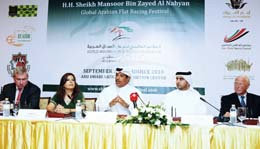 You are currently viewing Gulf News: Abu Dhabi to host World Arabian racing conference