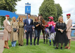 Read more about the article Hajres wins Sheikh Zayed Cup, Bevan tops in ponies race