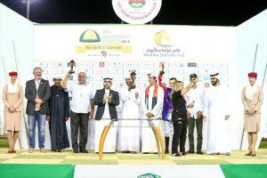 Hawafez gives trainer Bin Attia first win in 2018