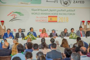 Read more about the article HH Sheikh Mansoor Festival helps Seville stage its first-ever Listed race