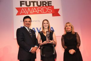 HH Sheikh Mansoor Festival renews support for Britain's Women of the Future Awards