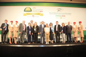 Read more about the article HH Sheikh Mansoor Festival's WAHRC in Rome Need for harmonized handicapping system, Arabian horse racing data base highlighted