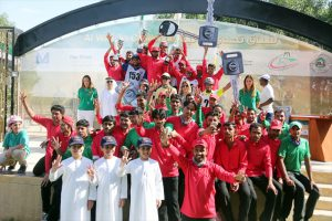 HH Sheikh Mohammed hails Al Wathba Challenge ride organization, Al Mazroui rides Rakan to another win