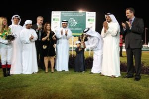 IFAHR : HH SHEIKH MANSOOR FESTIVAL RACE SERIES ENDS ON A GRAND NOTE