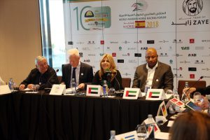 IFHRA member-countries urged To encourage apprentice jockeys