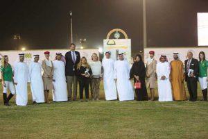 Impressive AF Rahia lands Wathba Stud Farm Cup in Abu Dhabi
