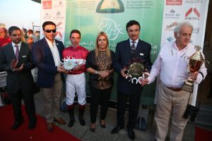 Read more about the article It is No Problem Al Maury in Ostend success Sheikh Zayed bin Sultan Al Nahyan Cup makes debut in Belgium