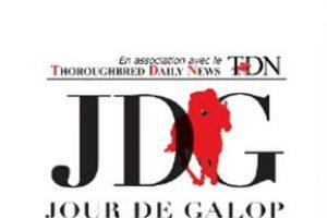 JOUR DE GALOP : SHADIYDA S'IMPOSE ET MARQUE LES ESPRITS