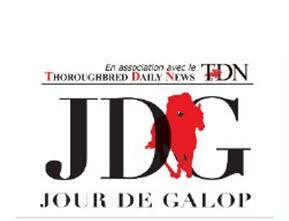 Read more about the article JOUR DE GALOP : SHADIYDA S'IMPOSE ET MARQUE LES ESPRITS