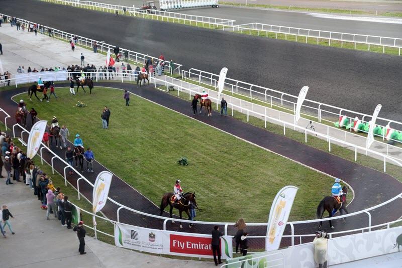 You are currently viewing Kazan all set for HH Sheikha Fatima Bint Mubarak Apprentice race