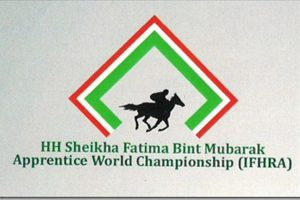 Latin American jockeys to contest HH Sheikha Fatima Apprentice race
