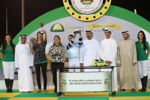 MH Kanz wins Wathba Stud Farm Cup