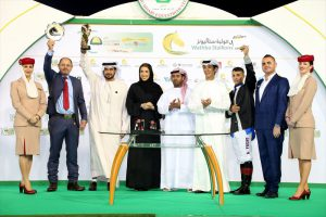 Read more about the article More success for Al Naboodah, Oertel