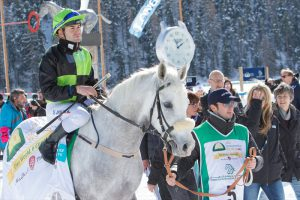 Nil Aziz wins Sheikh Zayed Cup on White Turf