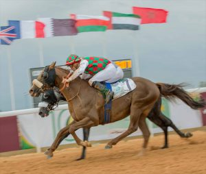 Read more about the article Ostend to stage three HH Sheikh Mansoor Festival races on Monday