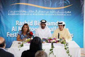 Over 100 riders for Sheikh Rashid bin Hamdan Al Maktoum Challenge Festival