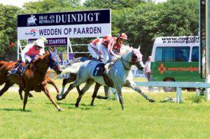 Raihan wins Shaikh Zayed Cup