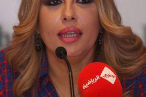 Sawaya elected IFAHR Ladies Racing chairman