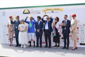 Sheikh Zayed Bin Sultan Al Nahyan Cup in Morroco