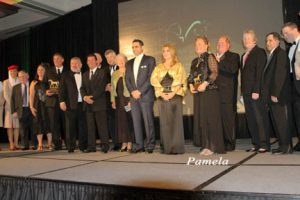 Read more about the article Silver Anniversary Darley Awards Honor TM Fred Texas as Horse of the Year