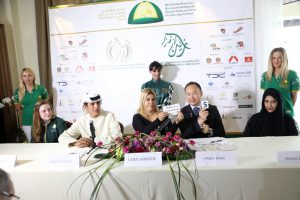 Read more about the article Stage set for the HH Sheikha Fatima bint Mubarak Championship in Australia