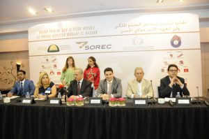 Read more about the article Stage set for the HH Sheikha Fatima Championship in Casablanca