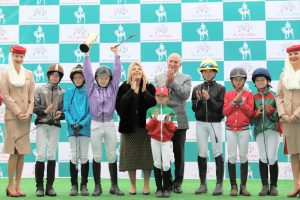 Vasilevs wins Zayed Cup in Kazan