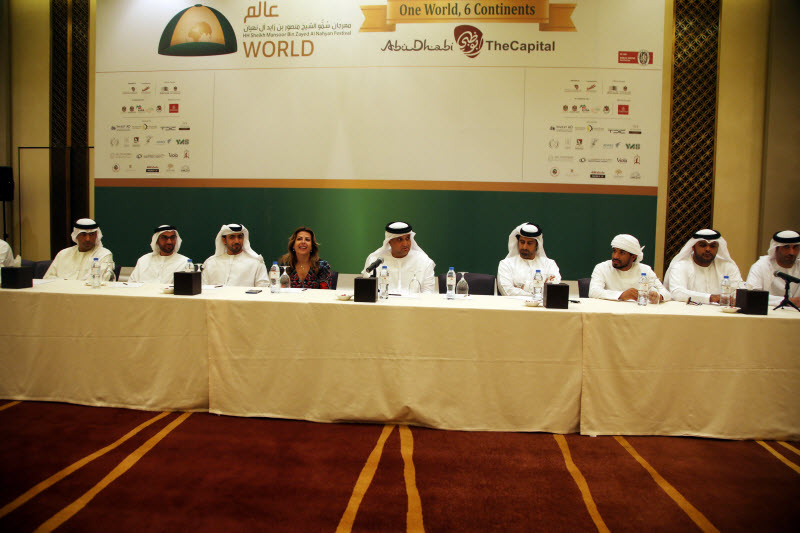 You are currently viewing Wathba Cup races in Al Ain too, Equine Hospital planned for Western