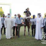 Wathba Stallions Cup Al Ain Race Course 29/10/2020