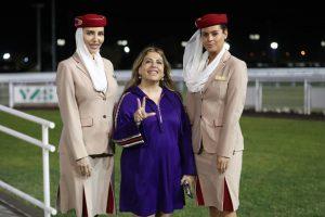 "Al Wathba Stallions Cup ""Sunday"" 20/12/2020, at the Abu Dhabi Equestrian Club Race Track"