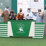 Wathba Stallions Cup Al Ain Race Course 15  January 2021