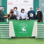 Wathba Stallions Cup For Private Owners, Sunday 23 January 2021, at Al Ain Racecourse